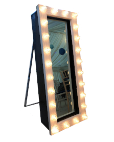 Magic Mirror hire in Lambeth