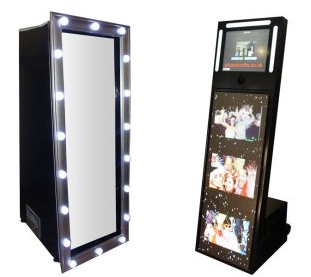 Photo booth rental in Colchester, Essex