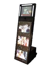 Hire an selfie pod photo booth